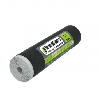 SoundGuard Roll Rubber K